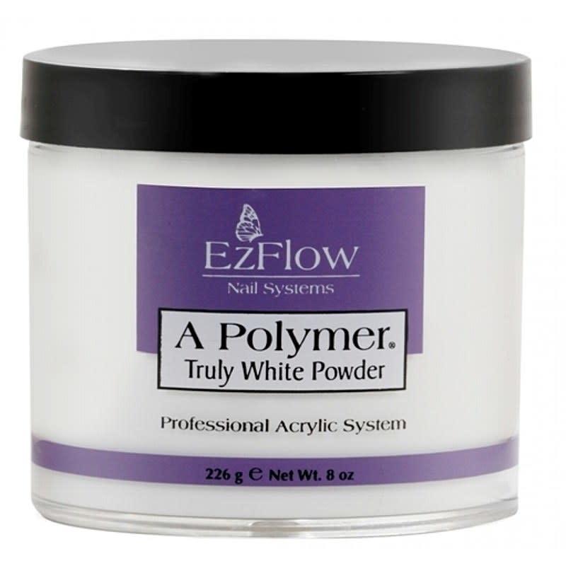 Ezflow A-Polymer Truly White 8oz