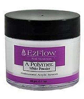 Ezflow A-Polymer White 0.75oz