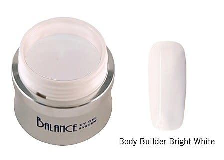 NSI Bal Body Builder Bright White