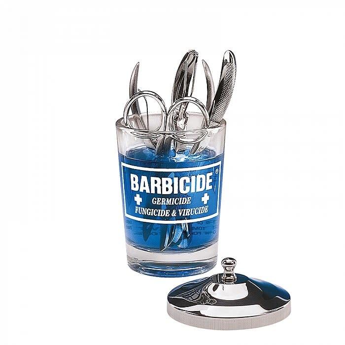 NSI Barbicide Small Manicure Jar