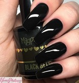 Magpie Black Betty 15ml MP uv/led