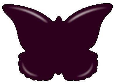 Ezflow Black Violet  0.5oz
