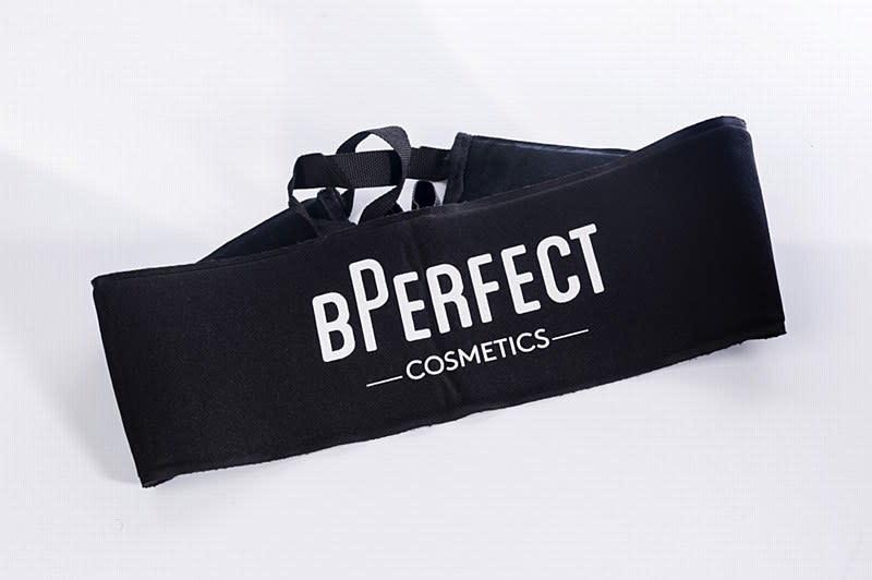 BPerfect BPerfect Back Mitt