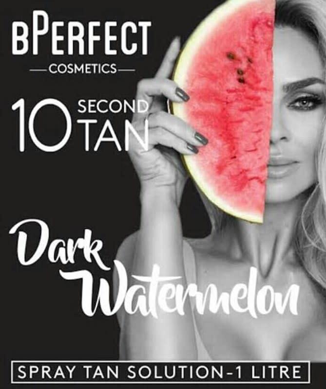 BPerfect BPerfect Dark Watermelon 1ltr