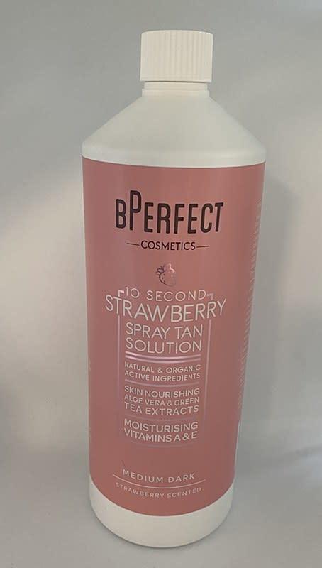 BPerfect BPerfect M/D Strawberry Litre
