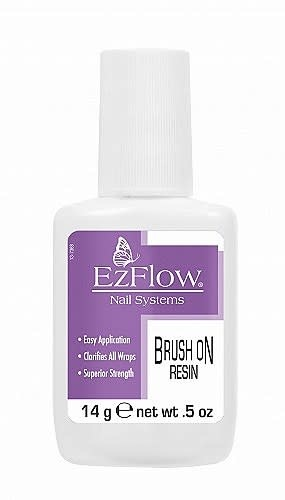 Ezflow Brush On Resin 0.5oz