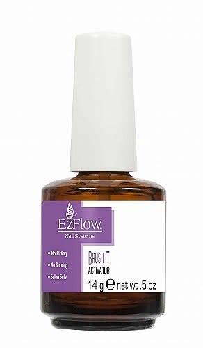Ezflow Brush-It Activator 0.5oz