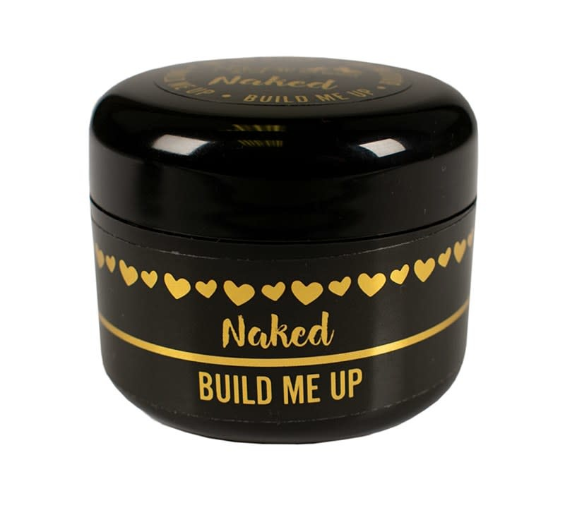 Magpie Build Me Up Naked 25g Pot