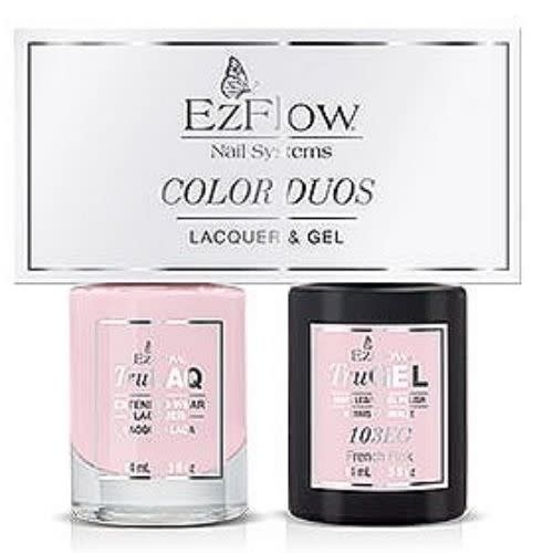 Ezflow Colour Duo French Pink