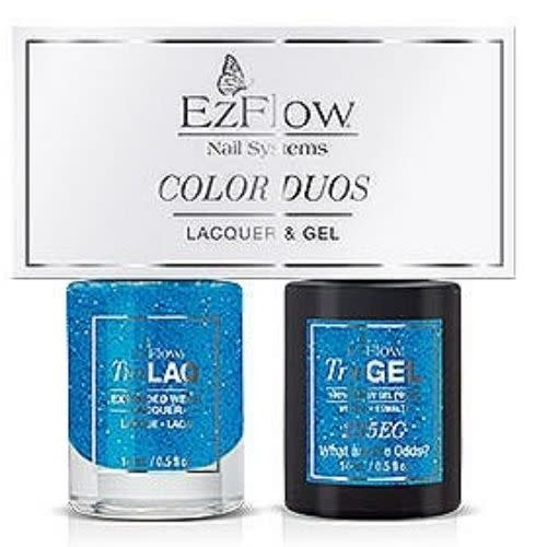 Ezflow Colour Duo What are the Odds?