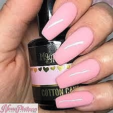 Magpie Cotton Candy 15ml MP UV/LED