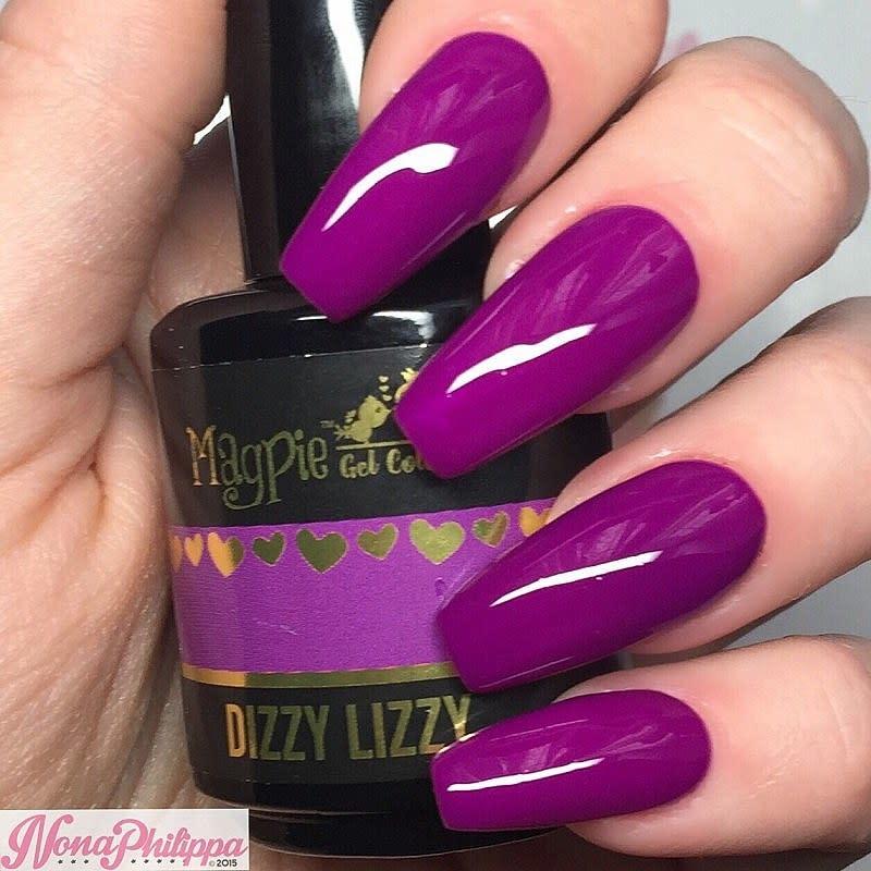 Magpie Dizzy Lizzy 15ml MP uv/led