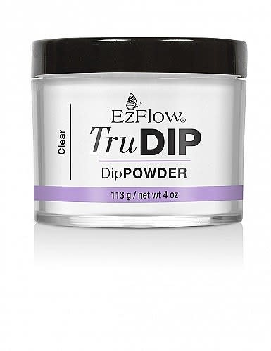 Ezflow Ez TruDIP Clear Powder 4oz
