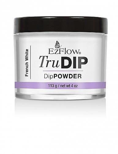 Ezflow Ez TruDIP White Powder 4oz