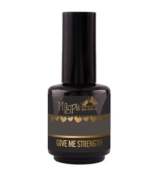 Magpie Give me Strength Clear 15ml