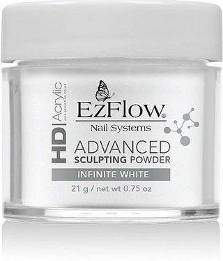 Ezflow HD infinite white