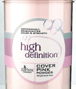 Ezflow HD Pink  16oz