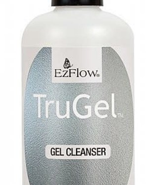 Ezflow TruGel Gel Cleanser 8oz