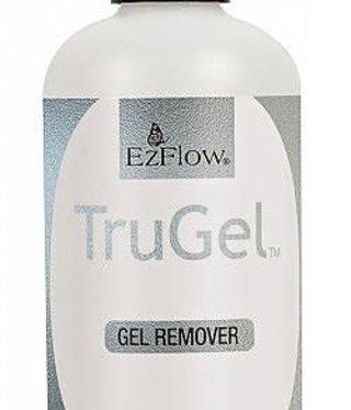 Ezflow TruGel Gel Remover 8oz