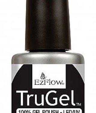 Ezflow TruGel Top Coat 0.5oz