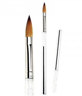 NSI No.8 Acrylic Precision Brush