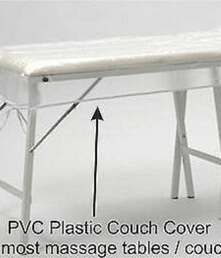 Hive PVC Couch Protective Cover