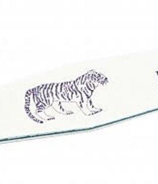 Ezflow White Tiger Pro File 100/100