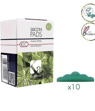 Kalentin VEGAN Silicon Pads Ex small 10pk