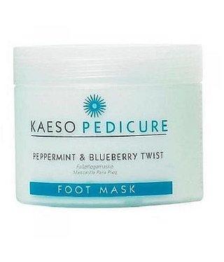 Kaeso Kaeso Peppermint & Blueberry Foot Mask 450ml