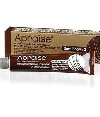 Apraise Apraise Dark Brown Tint 3