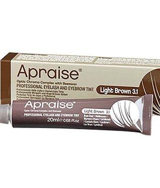 Apraise Apraise Light Brown Tint 3.1
