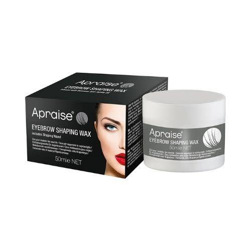 Apraise Apraise Eyebrow Shaping Wax 50ml