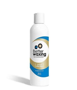 Better Wax Oil Free After Wax