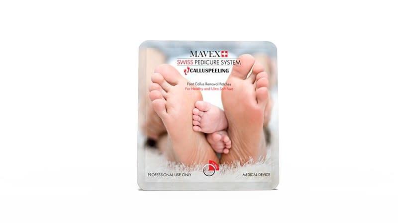 Mavex Calluspeeling Mavex  11pk