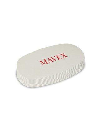 Mavex Calluspeeling File Replacement Pads 10pk
