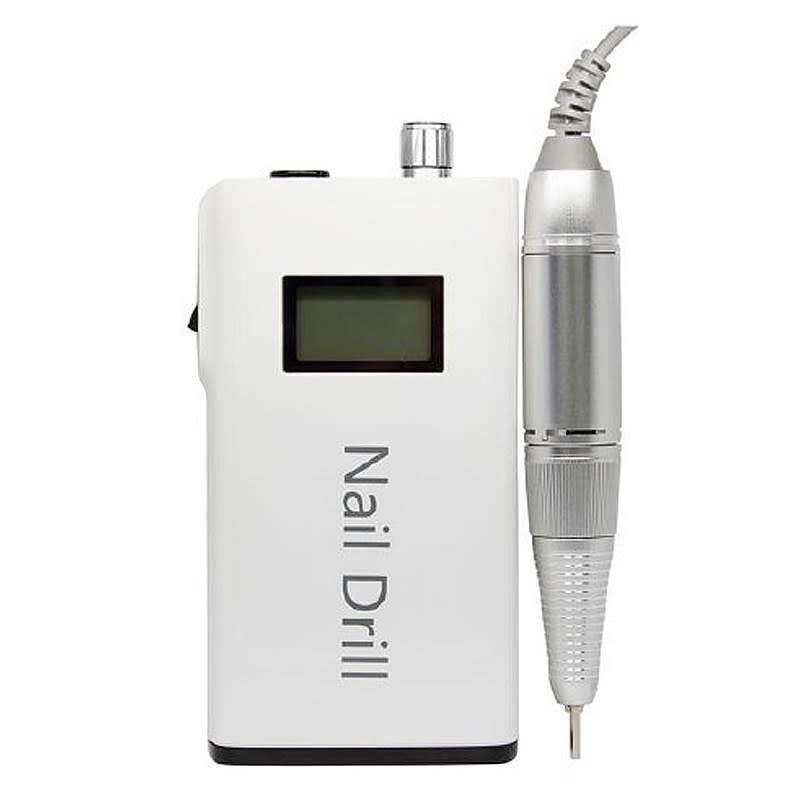 DR Nail Drill ReChargeable