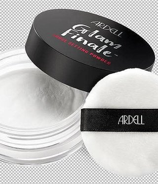 Ardell Glam Finale Loose Setting Powder