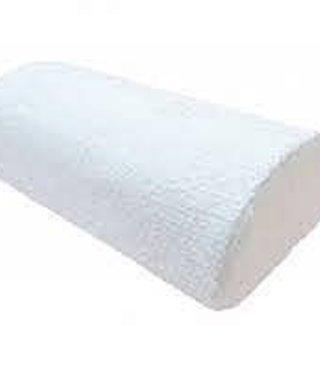 White Hand Cushion