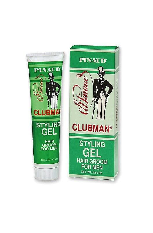 Clubman Clubman Styling Gel Tube 3.75oz