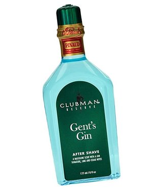 Clubman Clubman Reserve Gents Gin After Shave Lotion 6floz