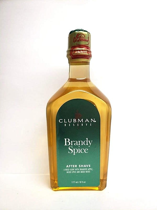 Clubman Clubman Reserve Brandy Spice After Shave Lotion 6floz