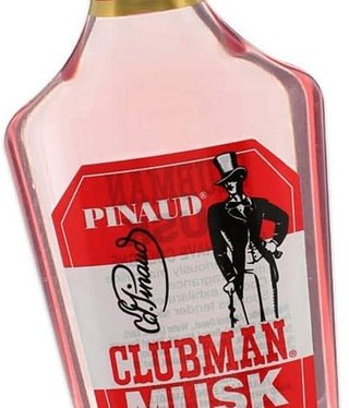 Clubman Clubman  Musk After Shave Cologne 6 fl. oz