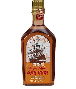 Clubman Bay Rum After Shave Lotion 6floz