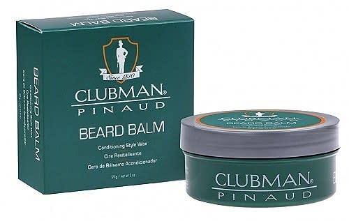 Clubman Clubman Beard Balm 2floz