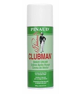 Clubman Clubman Aerosol Shave Cream 12floz