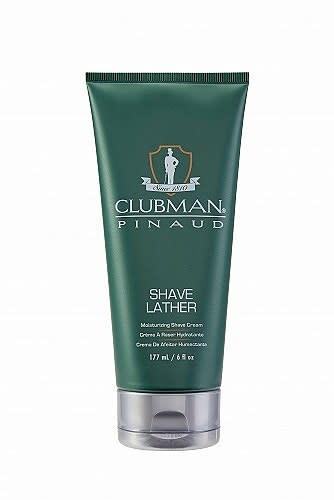 Clubman Clubman Shave Lather 6floz