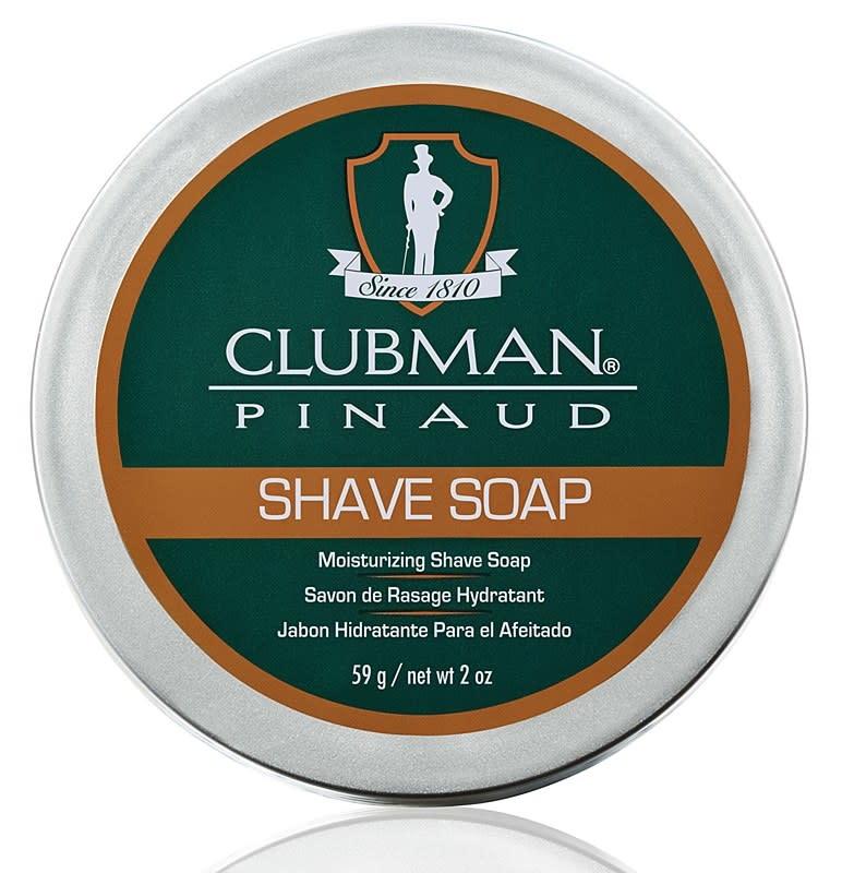 Clubman Clubman Shave Soap 2.5oz