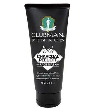 Clubman Clubman Peel off Black Mask 3floz