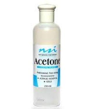 NSI Acetone 250ml