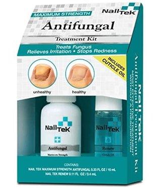 Nail Tek Anti Fungal Kit